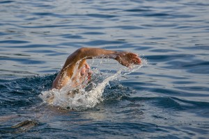 Stay Safe During Open Water Swims
