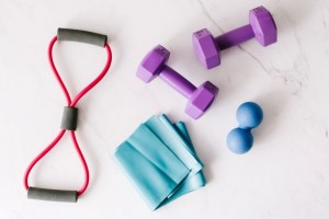 Workout Safely Indoors