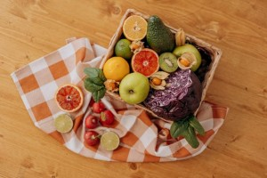 Fall Nutrition For Peak Sports Performance